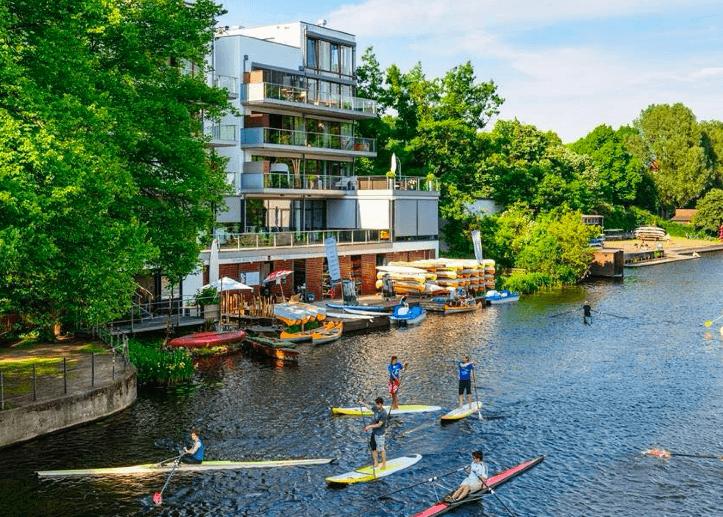 NOAS Hamburg