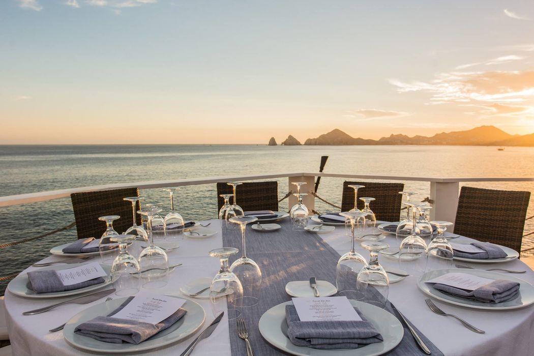 Sunset Monalisa Restaurant