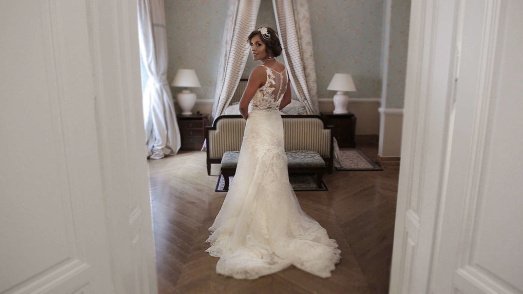 Marry Me Studio - Artystyczny Film Ślubny