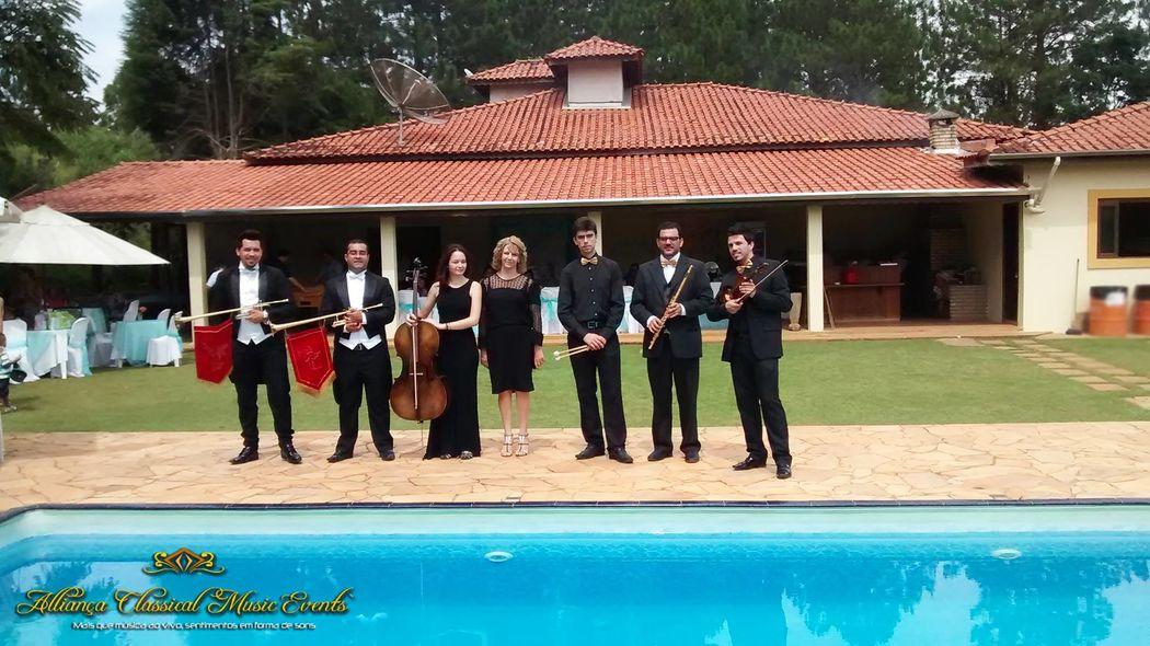 Alliança Classical Music Events
