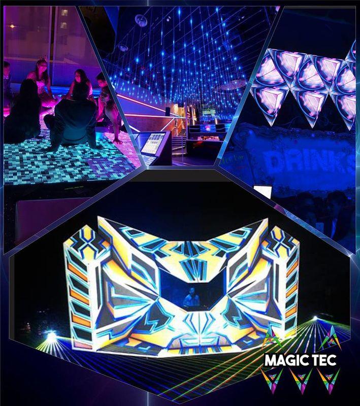 Magic Tec