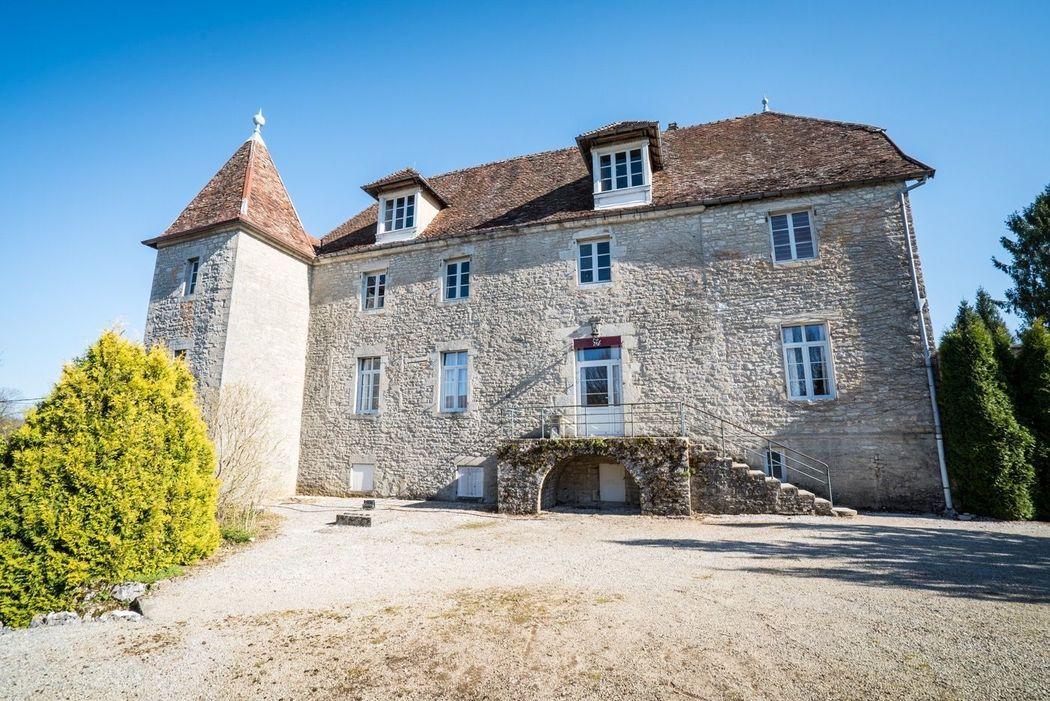 Domaine du Château d'Artois