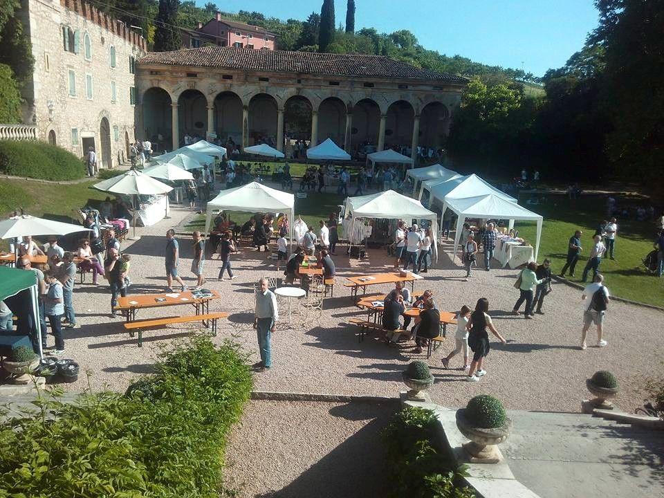 Alessandra Pesavento Eventi
