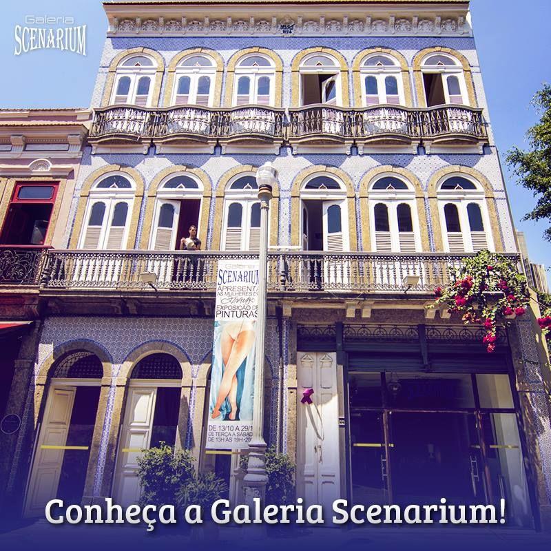 Galeria Scenarium