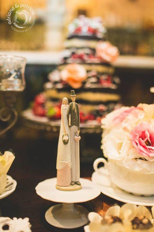 Mini Wedding Bistrô Ruella Projeto e Execução: L Leivas & Lourenço Wedding por Luciana Lourenço e Denise Leivas Fotografia: Adriana e Patrícia Fotografia
