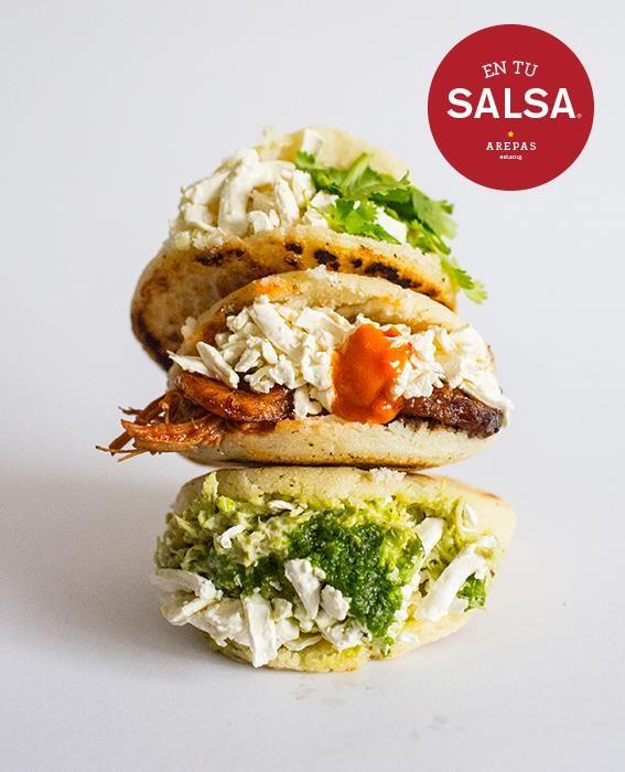 En  Tu Salsa