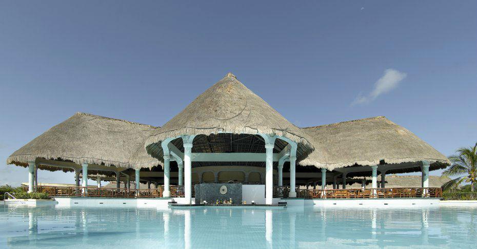 Grand Palladium Kantenah Resort & Spa ubicado en la Riviera Maya