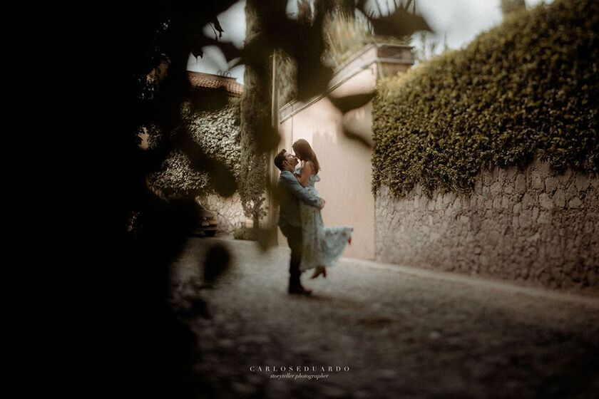 Carlos Eduardo Wedding Photographer
