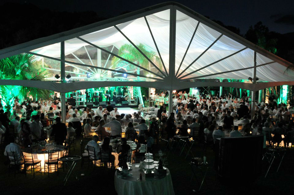 Hacienda para eventos - Foto Antigua Hacienda de Santiago