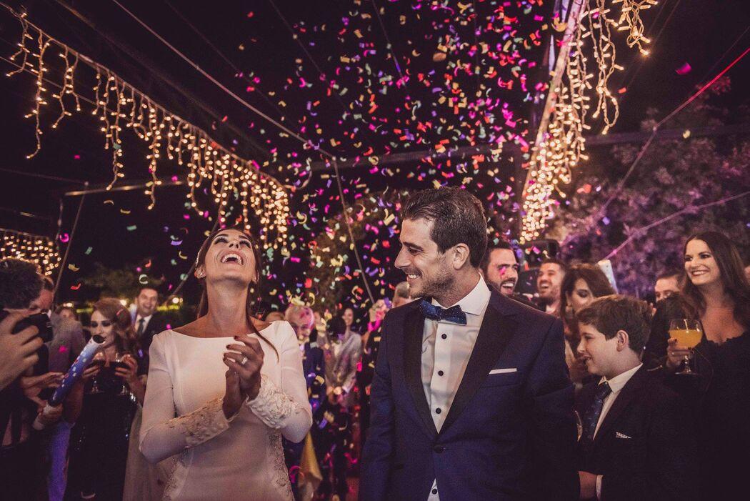 Luce tu boda