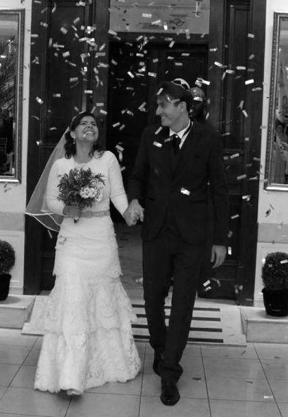 Casamento Ioram e Marcelo