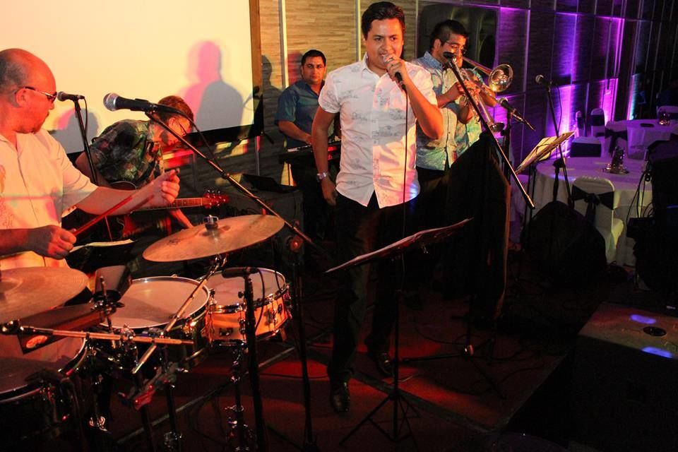 Orquesta Sonxtremo