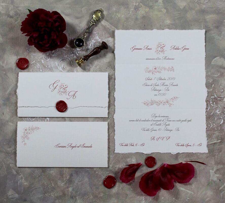 Agathé Inviti di Nozze & Co.
