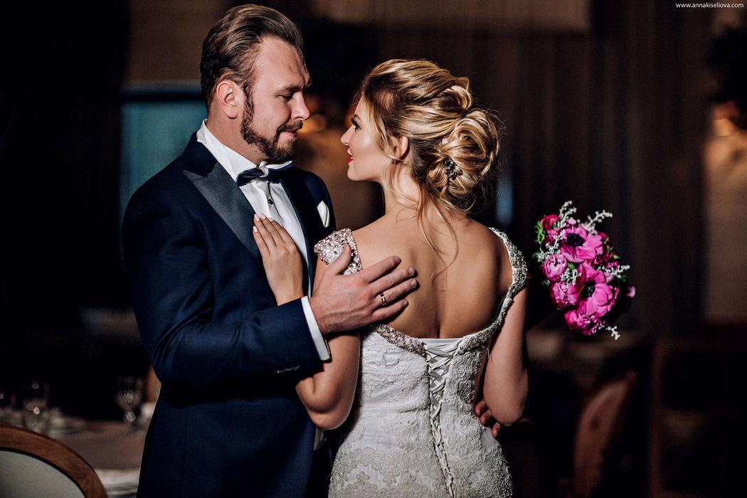 Свадебный фотограф Анна Киселёва (Конофалова)
