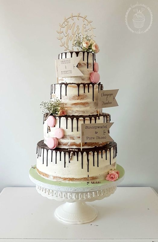 LoveLicious Cakes