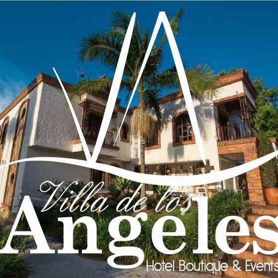 Hotel Boutique Villa de los Ángeles