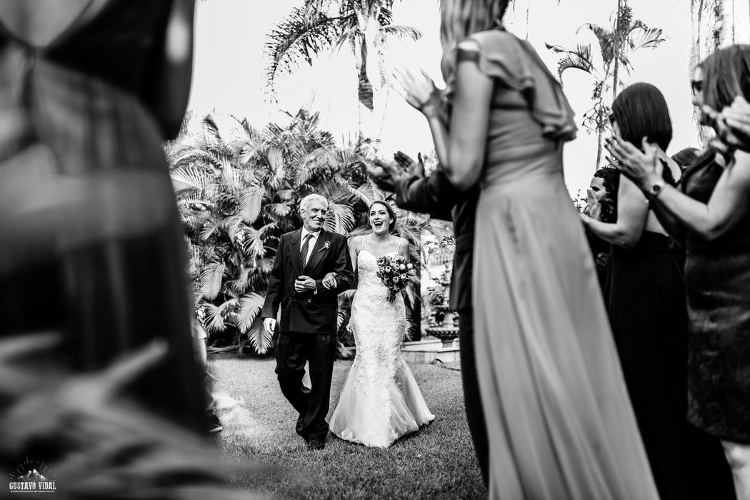 GUSTAVO VIDAL WEDDING PHOTOGRAPHY