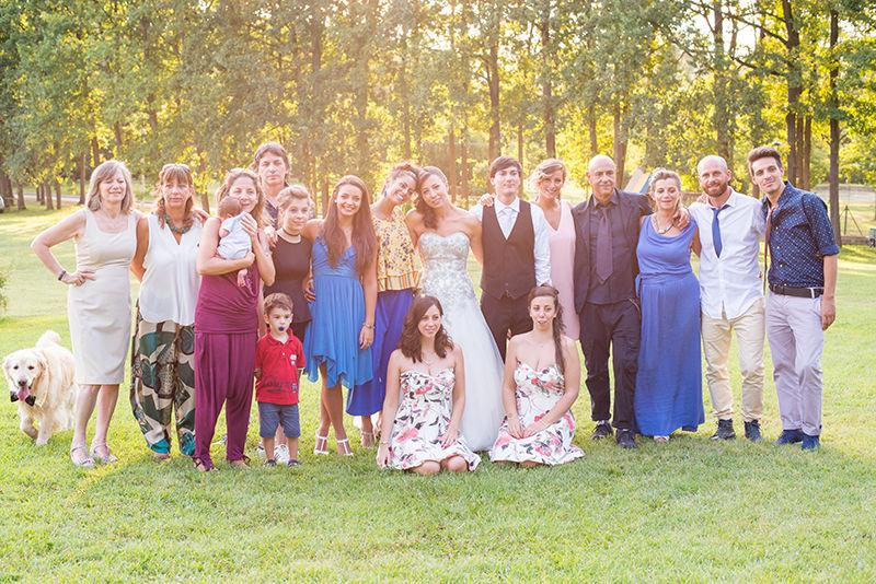 Il gruppo tradizionale
