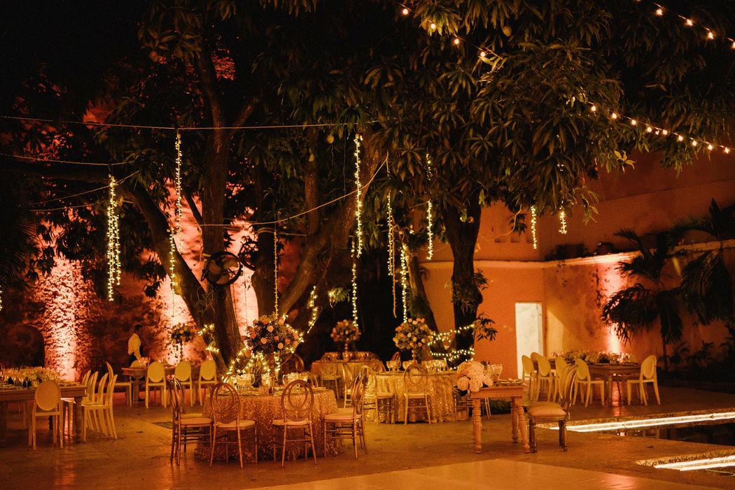 Iluminaciones Novafiestas & Eventos