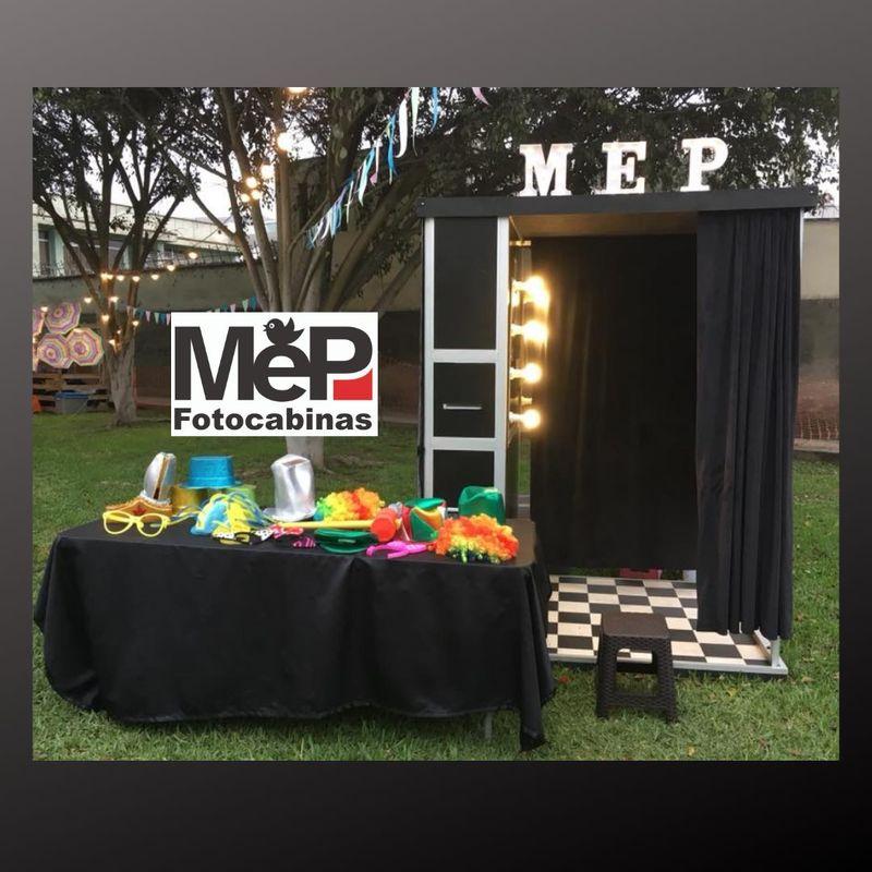 MeP fotocabinas