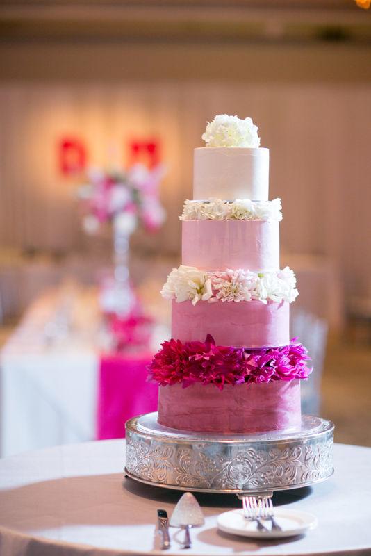 Feed Traiteur - Wedding cake