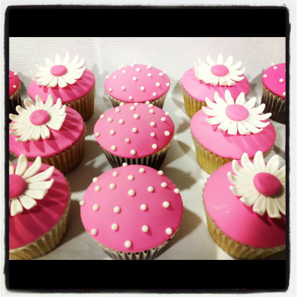 The Cupcake Moment
