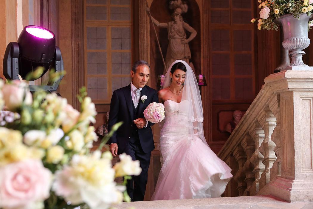 Serena Obert Weddings & Events | Serena Obert organizza da molti anni matrimoni da sogno in Italia. Wedding planner Piemonte, Liguria, Toscana e Lombardia
