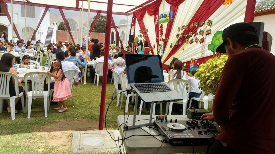 Audiomaster Perú - Bodas y Eventos