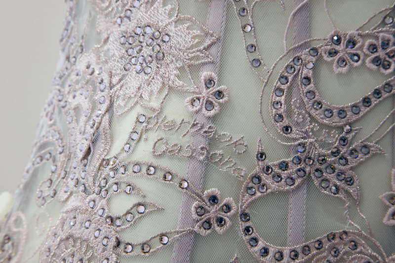 Pierpaolo Cassone Couture