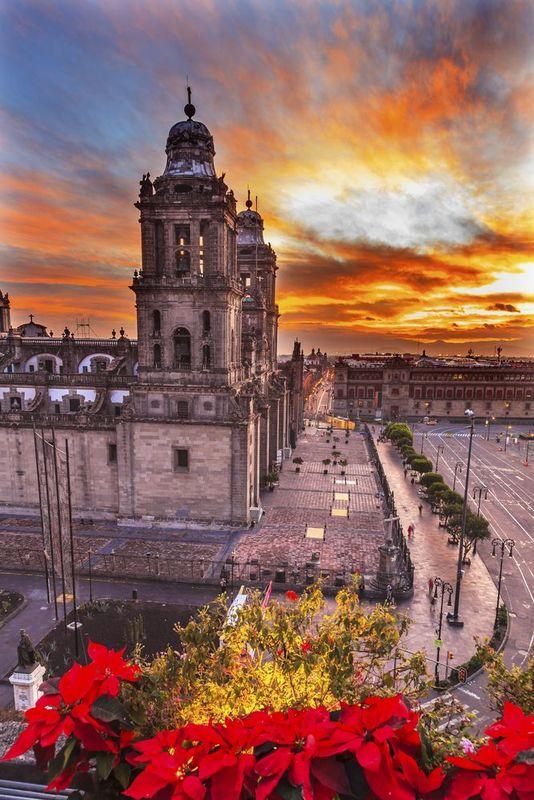Agencia Turismo Heaven's