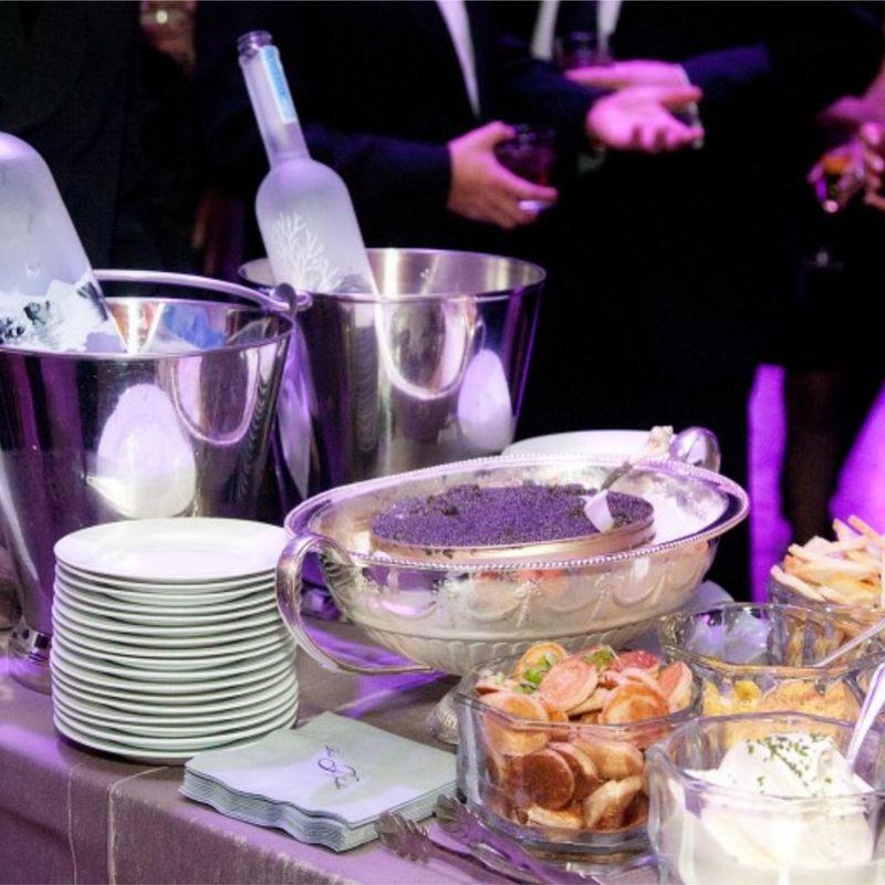 2D Luxury Events