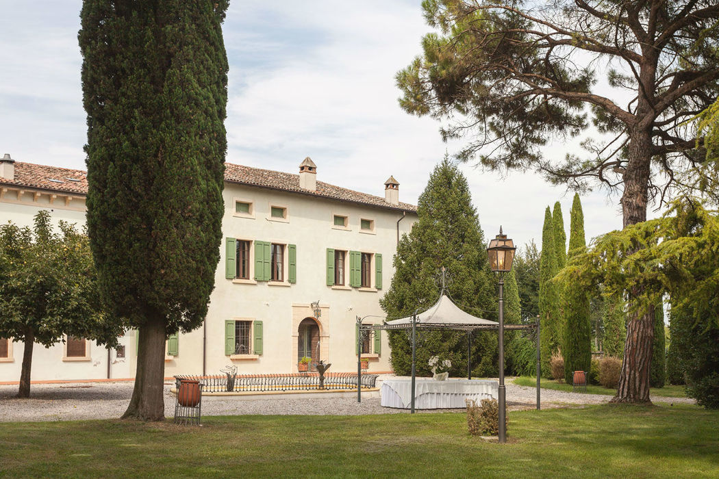 Villa Conti Cipolla - Wedding&Events Restaurant