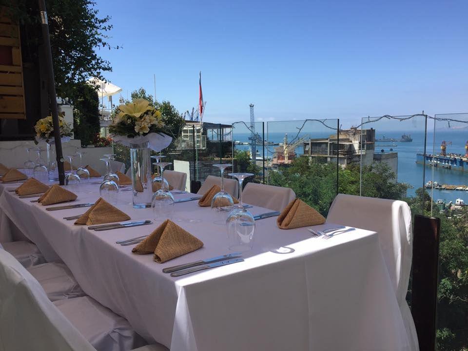 M Restaurante Wine & cava