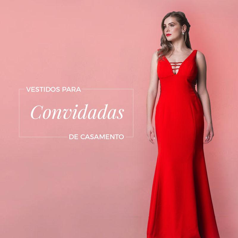 Same No More Rentals Curitiba - Aluguel de Vestidos de Festa