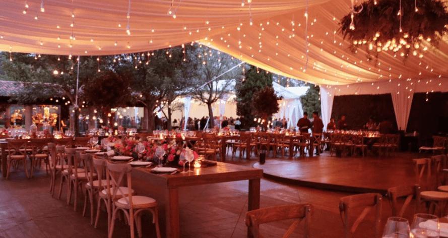 Tent Qro