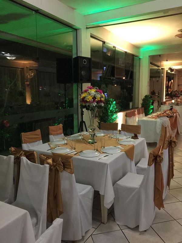 Restaurante Zapparoli Buffet