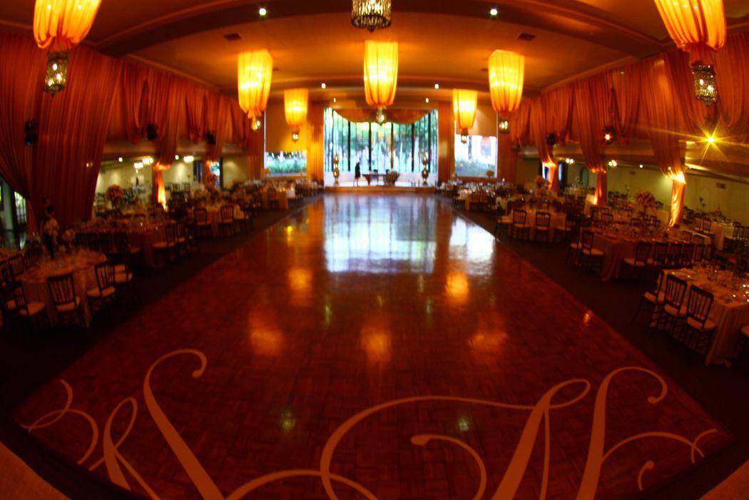 Salón Hacienda del Refugio