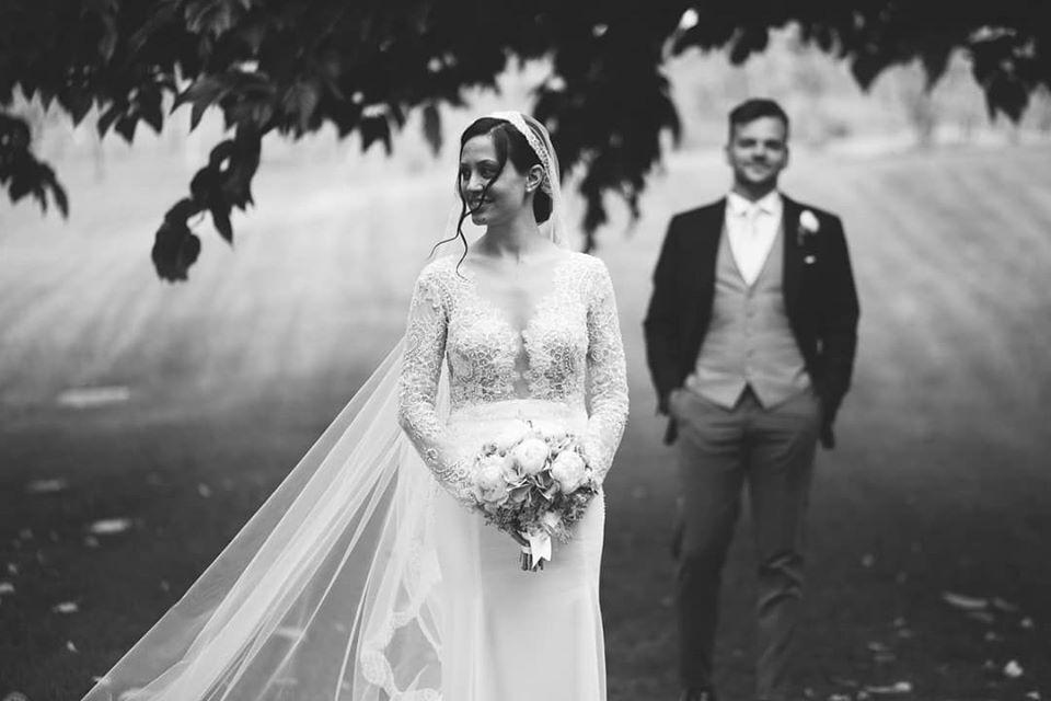 Vinci Wedding Photography
