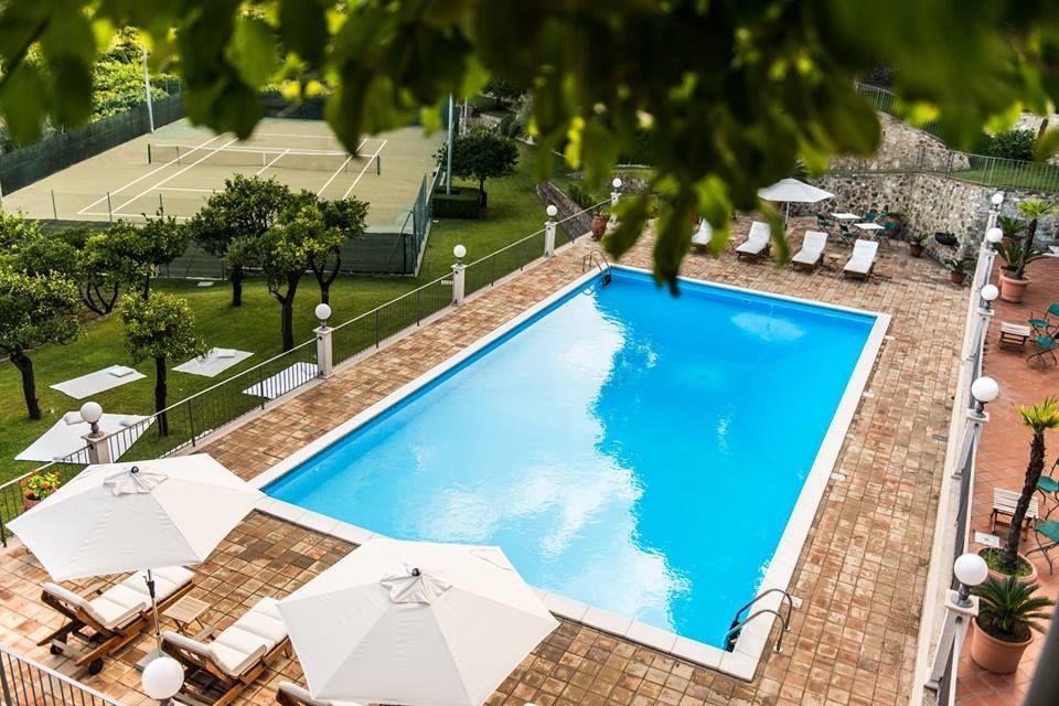 Villa pulejo - Messina