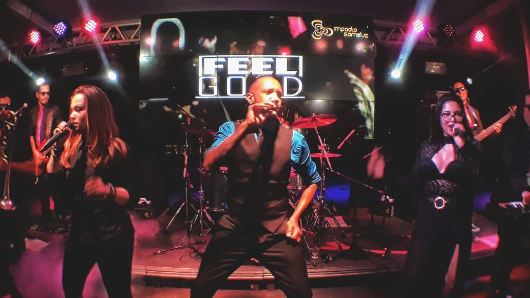Banda FeelGood