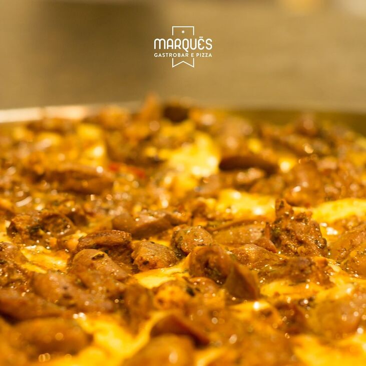 Marquês Gastrobar e Pizza