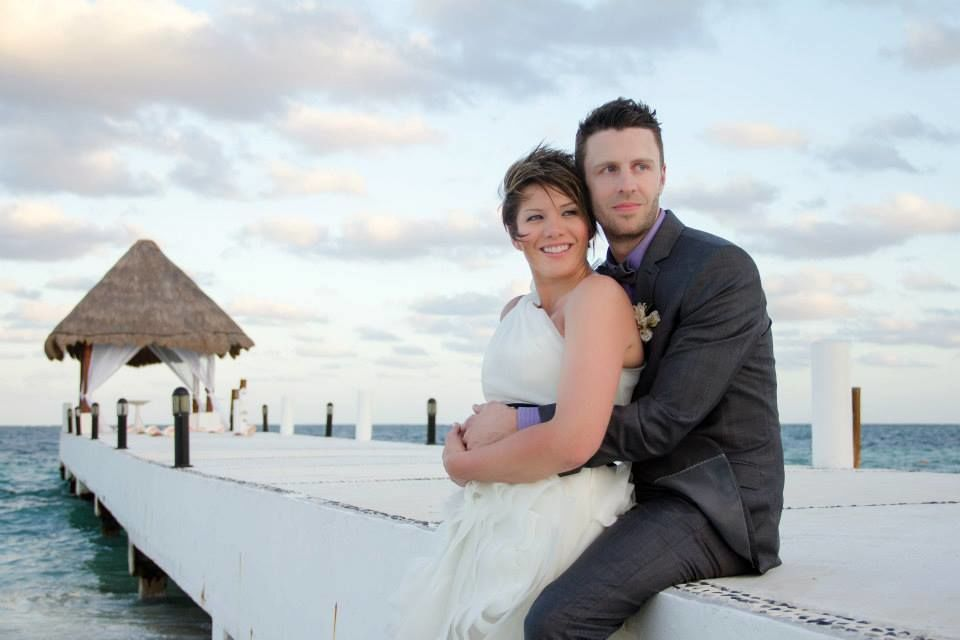 9.- Destination Wedding