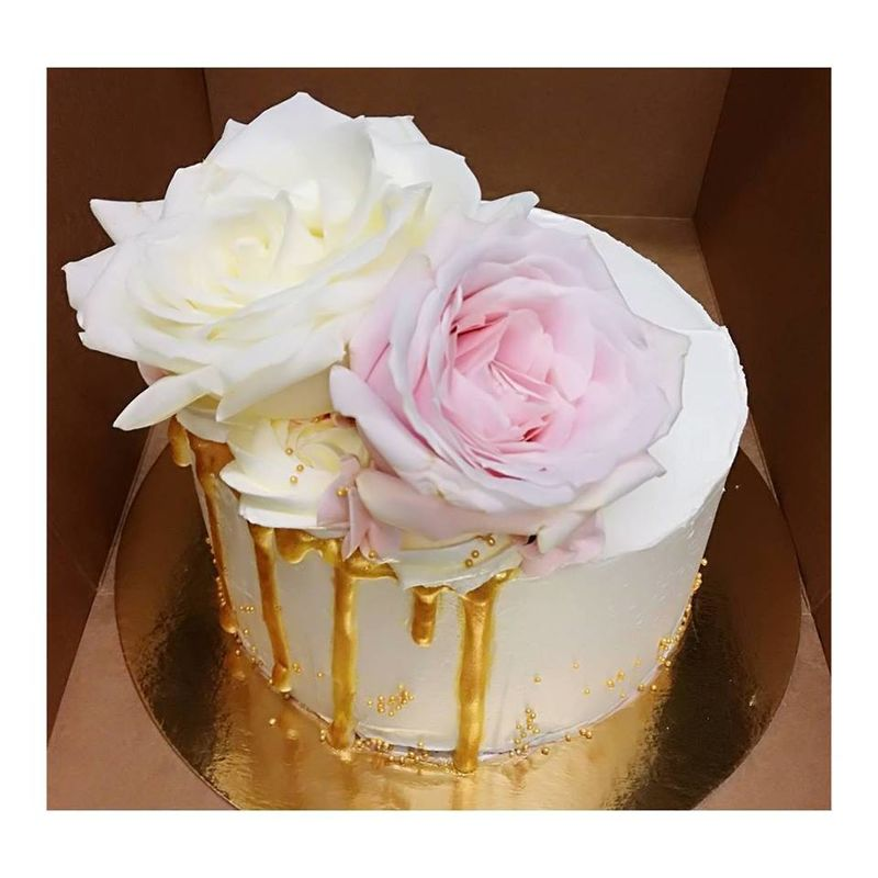 Oh mon cake !