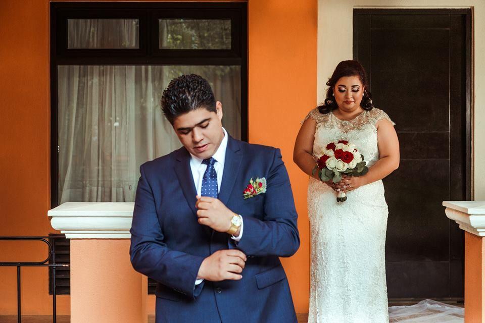 Marcos Ocaña - Fotografía