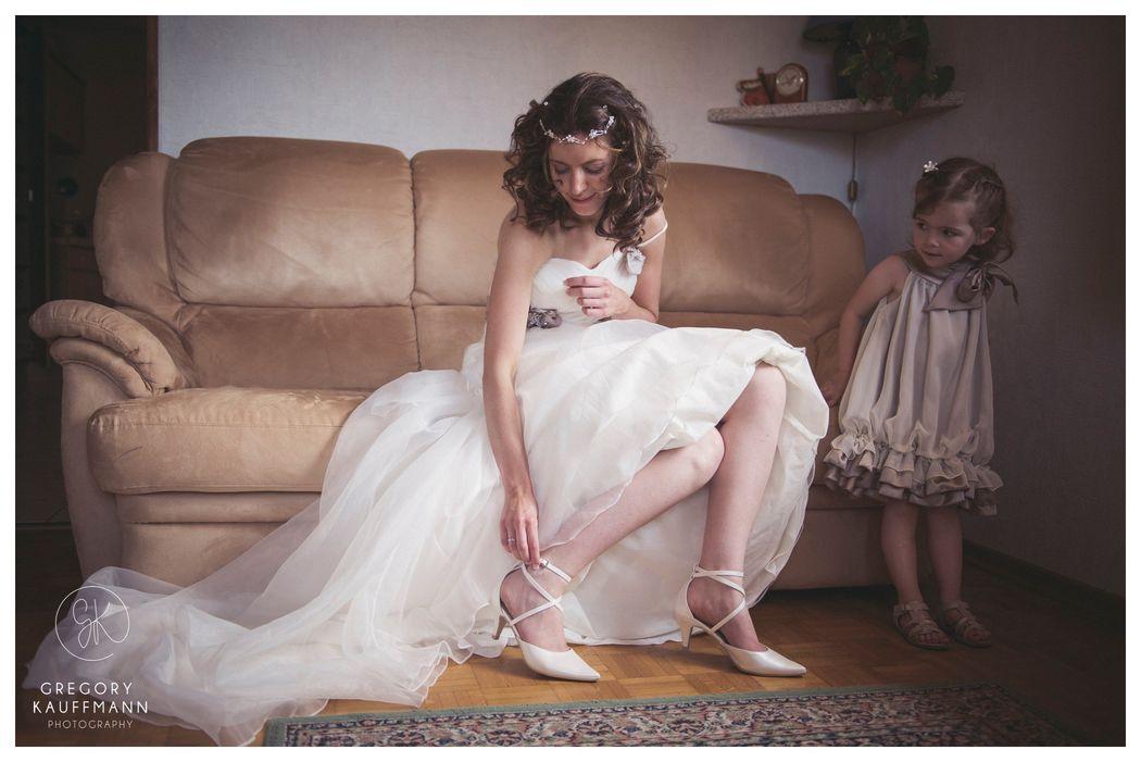 Grégory Kauffmann pour LM Wedding Planner