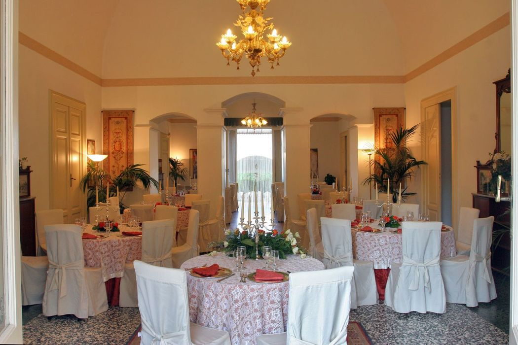 Sala antica