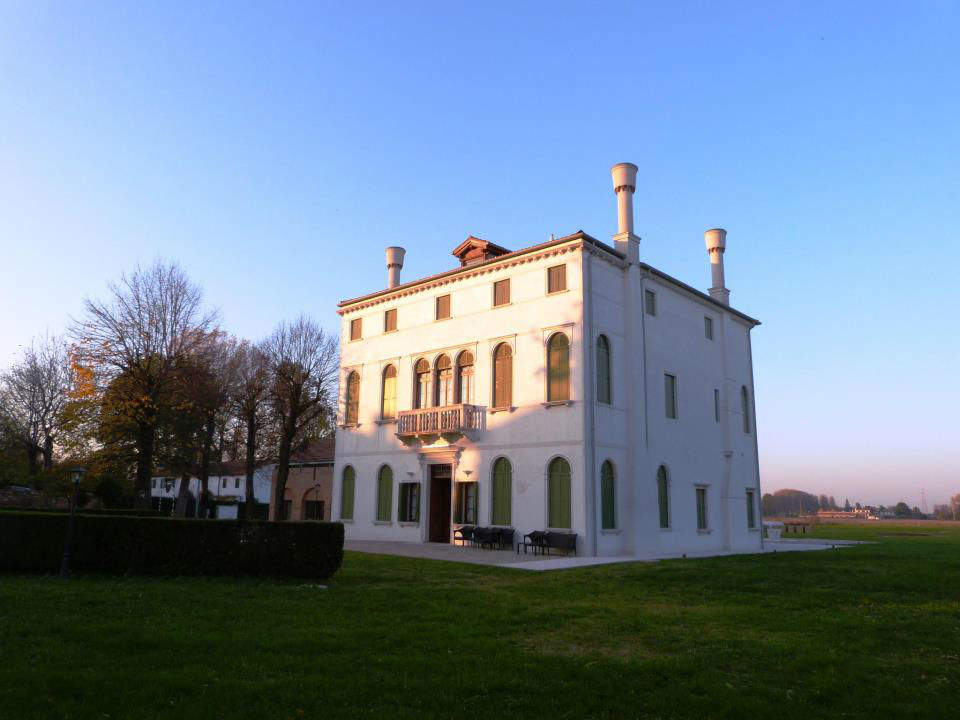 Villa Cà Zane Martin