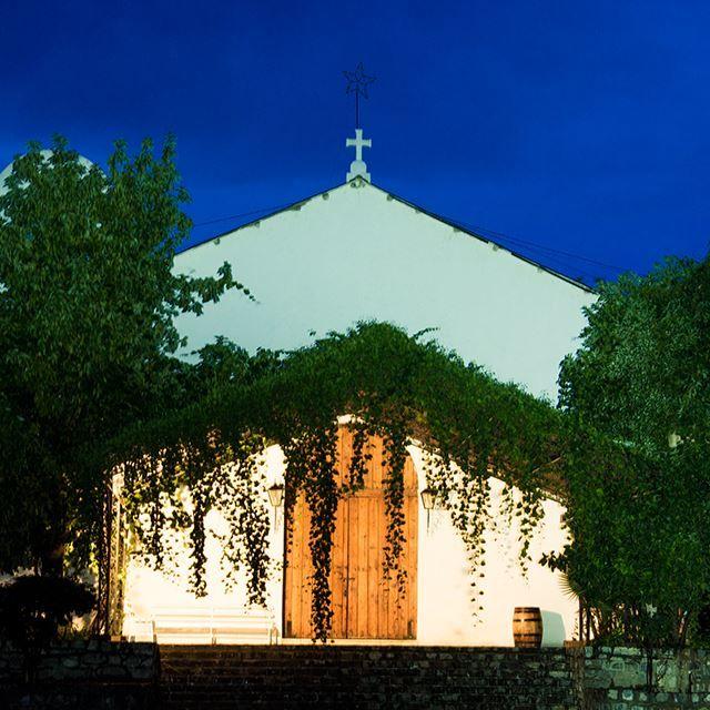 Hacienda Casa Madero