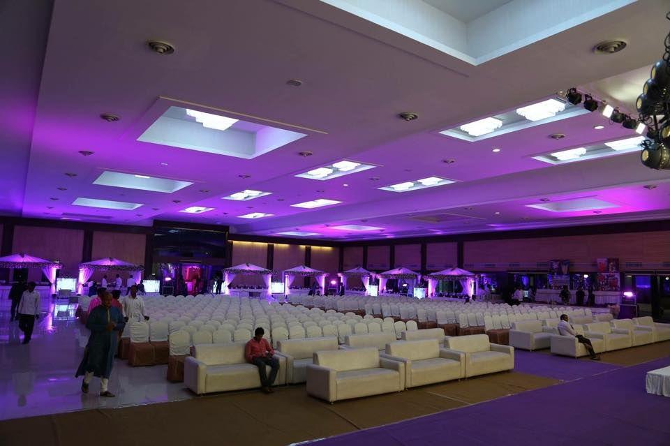 Shubham Convention Center