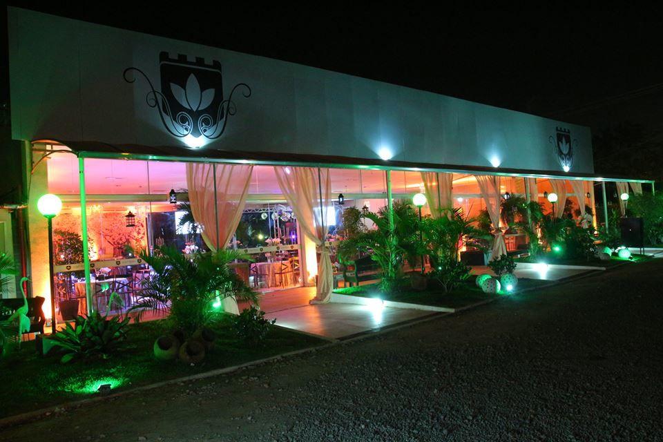 Cerimonial Casa de Pedra Club